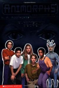 Elfangor's Secret - Katherine Applegate