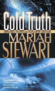 Cold Truth - Mariah Stewart