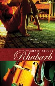 Rhubarb - Craig Silvey