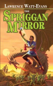 The Spriggan Mirrror (Ethshar) - Lawrence Watt-Evans