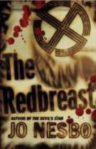 The Redbreast - Don Bartlett, Jo Nesbo, Jo Nesbø