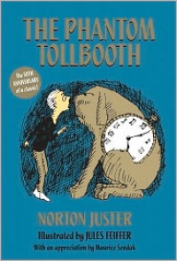 The Phantom Tollbooth -