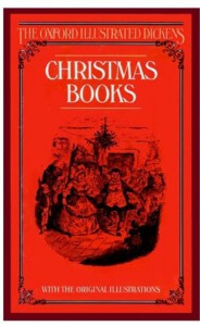 Christmas Books - Charles Dickens, Eleanor Farjeon