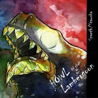 Howl of the Lambergoon - Anthony Spaeth