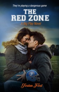 The Red Zone - Jordan Ford