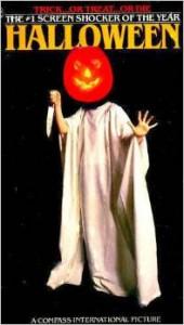 Halloween - Curtis Richards