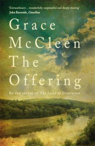 The Offering - Grace McCleen