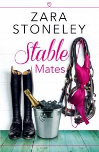 Stable Mates - Zara Stoneley