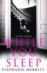 While You Sleep - Stephanie Merritt