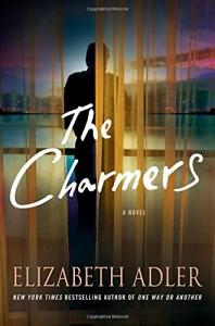 The Charmers: A Novel - Elizabeth Adler