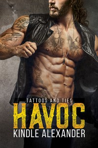 Havoc (Tattoos and Ties #1) - Kindle Alexander