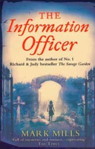 The Information Officer - Mark Mills