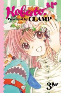 Kobato, Vol. 03 - CLAMP