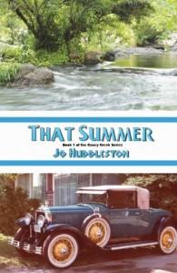 That Summer - Jo Huddleston