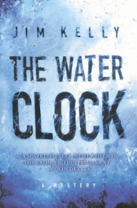 The Water Clock - Jim Kelly