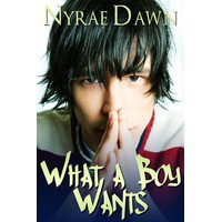 What a Boy Wants - Nyrae Dawn