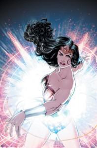 Wonder Woman, Vol. 8: Contagion - Fernando Dagnino, Nicola Scott, Matt Ryan, Doug Hazlewood, Gail Simone, Aaron Lopresti
