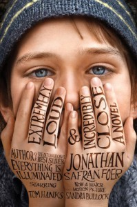 Extremely Loud and Incredibly Close (Movie Tie-In): A Novel - Jonathan Safran Foer