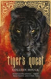 Tiger's Quest  - Colleen Houck