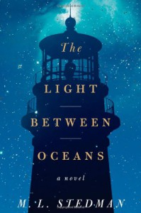 The Light Between Oceans - Ml Stedman
