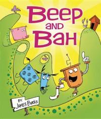 Beep and Bah - James Burks