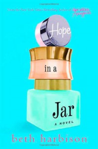 Hope in a Jar - Beth Harbison