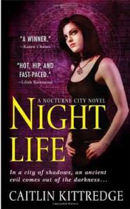 Night Life - Caitlin Kittredge