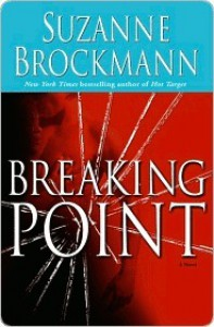 Breaking Point (Troubleshooters, #9) - Suzanne Brockmann