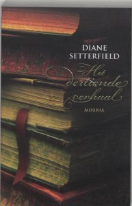 Het dertiende verhaal - Diane Setterfield, Mariëtte van Gelder