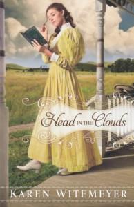 Head in the Clouds - Karen Witemeyer