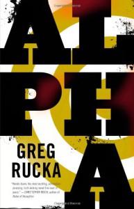 Alpha - Greg Rucka