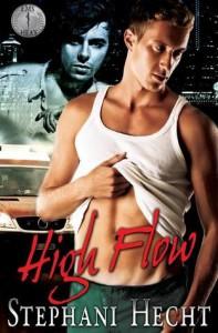 High Flow - Stephani Hecht