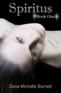 Spiritus - Dana Michelle Burnett