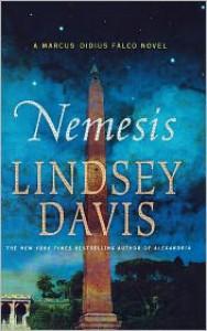 Nemesis (Marcus Didius Falco Mysteries) - Lindsey Davis
