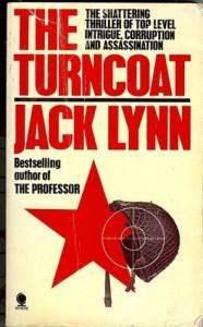 The turncoat - Jack Lynn