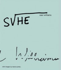 She - Saul Williams
