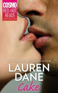 Cake - Lauren Dane