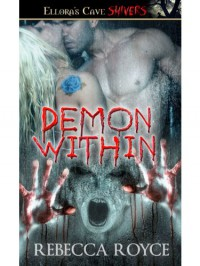 Demon Within - Rebecca Royce
