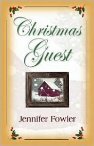 Christmas Guest - Jennifer Fowler