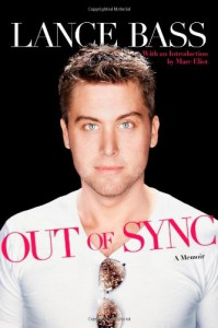 Out of Sync: A Memoir - Lance Bass, Marc Eliot