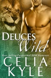 Deuces Wild - Celia Kyle