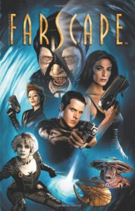 The Beginning of the End of the Beginning (Farscape (A&E Video)) - Rockne S. Obannon;Keith R. A. DeCandido