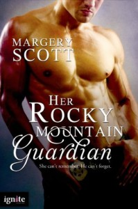 Her Rocky Mountain Guardian (Entangled Ignite) - Margery Scott