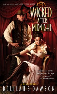 Wicked After Midnight - Delilah S. Dawson