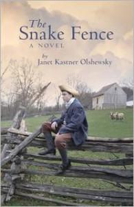 The Snake Fence - Janet Kastner Olshewsky