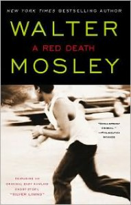 A Red Death (Trade Paperback) - Walter Mosley