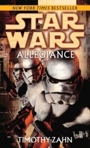 Star Wars  Allegiance - Timothy Zahn