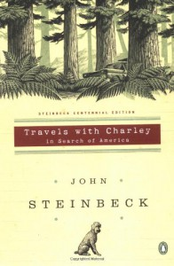 Travels with Charley: In Search of America - John Steinbeck