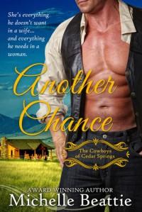 Another Chance - Michelle Beattie
