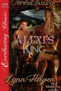 Alexi's King - Lynn Hagen